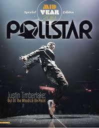 Msg Justin Timberlake Seating Chart Pollstar These People Want It Justin Timberlake Returns