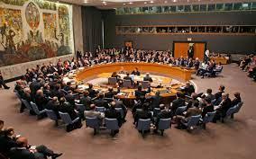 انعقاد مجلس الأمن الدولي بشأن سد النهضة
