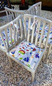 dining chairs set of 4. Beautiful Newly Upholstered Dining Chairs Set Of 4 Chairs, Hand Painted