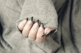 Krásné A Upravené Ruce Gelové Nehty Ano či Ne