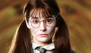 "harry potter facts that will knock you off your broomstick the actress who played moaning myrtle was 37 years old at the time ""harry potter and the chamber of secrets"" was filmed she is the oldest actress to ever"