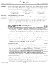 senior healthcare and educations product manager resume sample fullsize by teddy sher senior healthcare and educations product manager resume sample