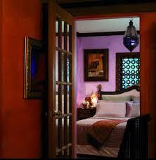Jewel Tone Bedroom Photo   7