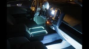 2005 F150 Interior Lights 2015 18 F150 Ambient Led Light Kit Install F150leds Com