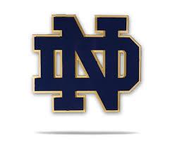 Notre Dame Football Tickets Vs Virginia Mattawan Athletic