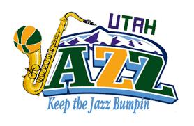 Utah Jazz Marketing Team - Home
