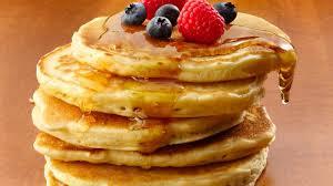 The Ultimate Pancakes Recipe BettyCrocker