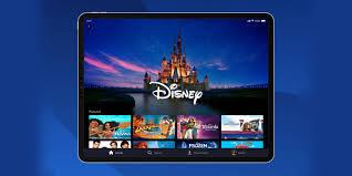 Download Disney+ app on iPhone, iPad & Apple TV