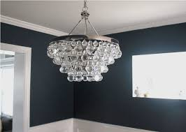 robert abbey bling chandelier knock off