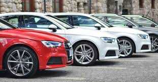 Report On Car Color Popularity Released White Tops The List