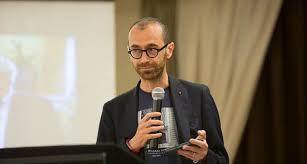Aldo Patruno parteciperà al Festival del Libro Possibile 2017
