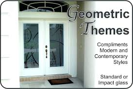 etched glass front doors etch glass door view larger image etched glass front doors with modern