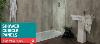 shower wall cladding