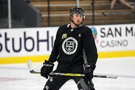 Tsp Top Los Angeles Kings Prospects Last Word On Hockey
