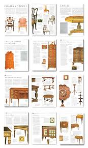 furniture styles pictures. A Must-Have Antique Furniture Identification Guide -Antique Tom Forrest Styles Pictures U