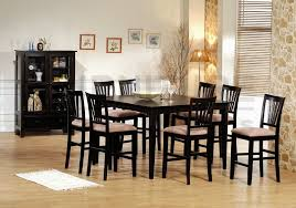dining table 8 chairs room decor ideas and showcase design intended with regard to attractive dining