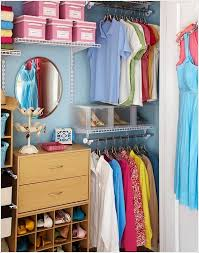 Organize Bedroom Closet Interesting On Intended 15 Top Organization Hacks  And Ideas 14