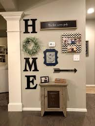 check out our entryway wall decor