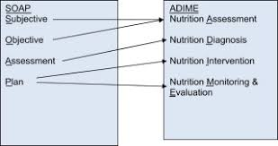 Implementation And Practical Application Of The Nutrition