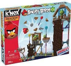 Angry Birds Hogs in the Sky Building Set by K'NEX by K'Nex: Amazon.de:  Spielzeug