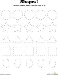 Small Picture Best 25 Color shapes ideas on Pinterest Learning shapes