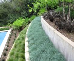 Low Maintenance Landscaping Ideas Retaining Walls The Garden