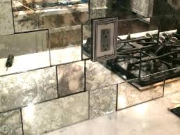 luxury antique mirror glass tiles straight tile 3 images