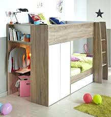 bed with desk attached bunk beds with desk and sofa bed underneath charming additional house interiors
