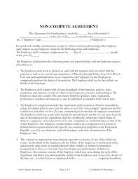 non compete agreements in texas k k club