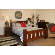 Charming Bradford Queen Bed