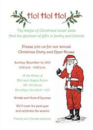 Christmas Gathering Invitations Wording Google Search Christmas