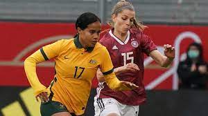 It may have basically descended into farce by the. Teen Guns Among Matildas Olympics Squad