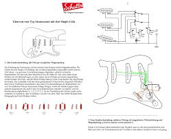 single coil s vintage custom schaller ta sp stratocaster 3 single coils