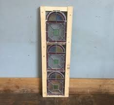 stained glass windows authentic