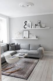 Decordots: Interior Inspiration Grey Walls