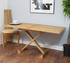 entranching converting coffee table to dining at