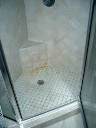 no grout tile flooring grout for shower floor grout shower walls no grout tile shower latest