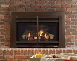 gas fireplace log inserts. inspirations gas fireplace log inserts a