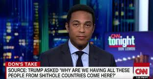 Resultado de imagen para Shit hole nations