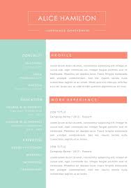Resume Template Pages Stunning Template Resume Template Pages