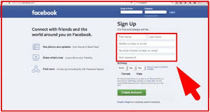 Facebook Login Sign In Facebook Welcome To Facebook Login Sign Up Or Learn More
