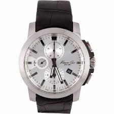 kenneth cole men s wristwatch ikc1845 men watches homeshop18 buy kenneth cole men s wristwatch ikc1845