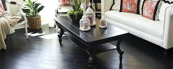 Impressive Black Hardwood Flooring Ideas Flooring Installation Ideas  Trusted Home Contractors
