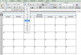 Free Excell Calendar Calendar Cartoon Png Download 1668 1146 Free Transparent