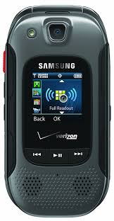 samsung side flip phones. amazon.com: samsung convoy 3, gray (verizon wireless): cell phones \u0026 accessories side flip a