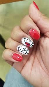 nails by van 2010 w burbank blvd burbank ca