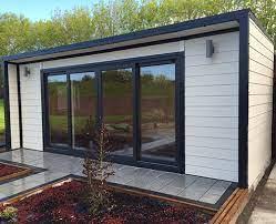 steel garages garden sheds metal shed