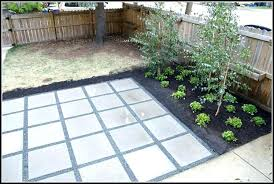 simple patio designs with pavers. Patio: Simple Patio Designs Design Concrete Inside Ideas Basic With Patios Home Decorating Pictures Garden Pavers L