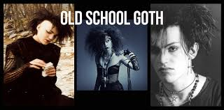 dark entries a gallery of 80 s goth and rock culture iii
