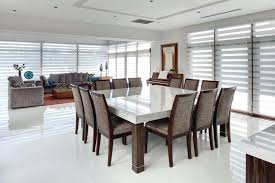 dining tables that seat 10 12. full image for large dining room tables seat 12 square that 10